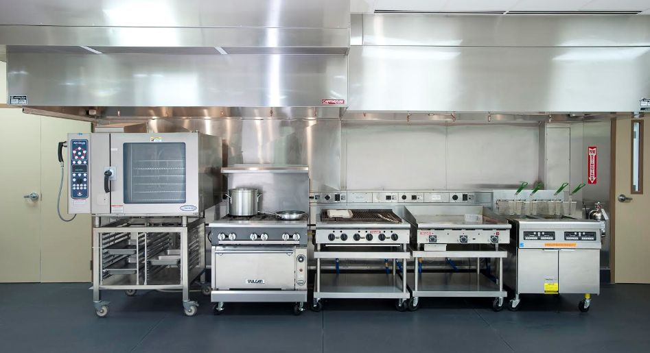 marvelous Commercial Grade Kitchen Equipment #8: Blog Curtis Equipment | Washington, DC Kitchen Dealer